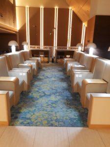 Ambassador Transit Lounge Singapur Changi