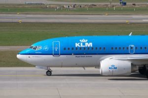 Flying Blue KLM