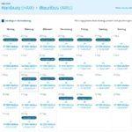 Flying Blue- Die Sweetspots