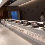Miracle First Class Lounge Bangkok Suvarnabhumi