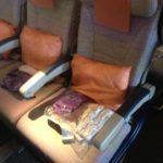 Mit nur einem Flug zum Star Alliance Gold bei SAS Eurobonus