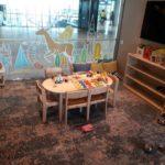 Hamburg Airport Lounge Plaza
