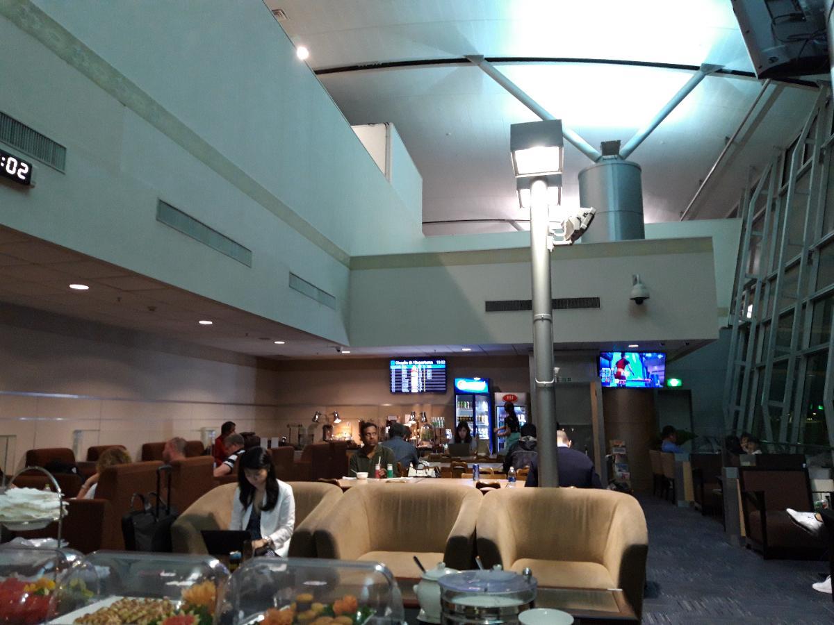 Orchid Lounge Saigon