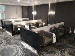 Dnata Lounge Singapur Changi