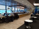United Club Lounge, London Heathrow (Terminal 2B)