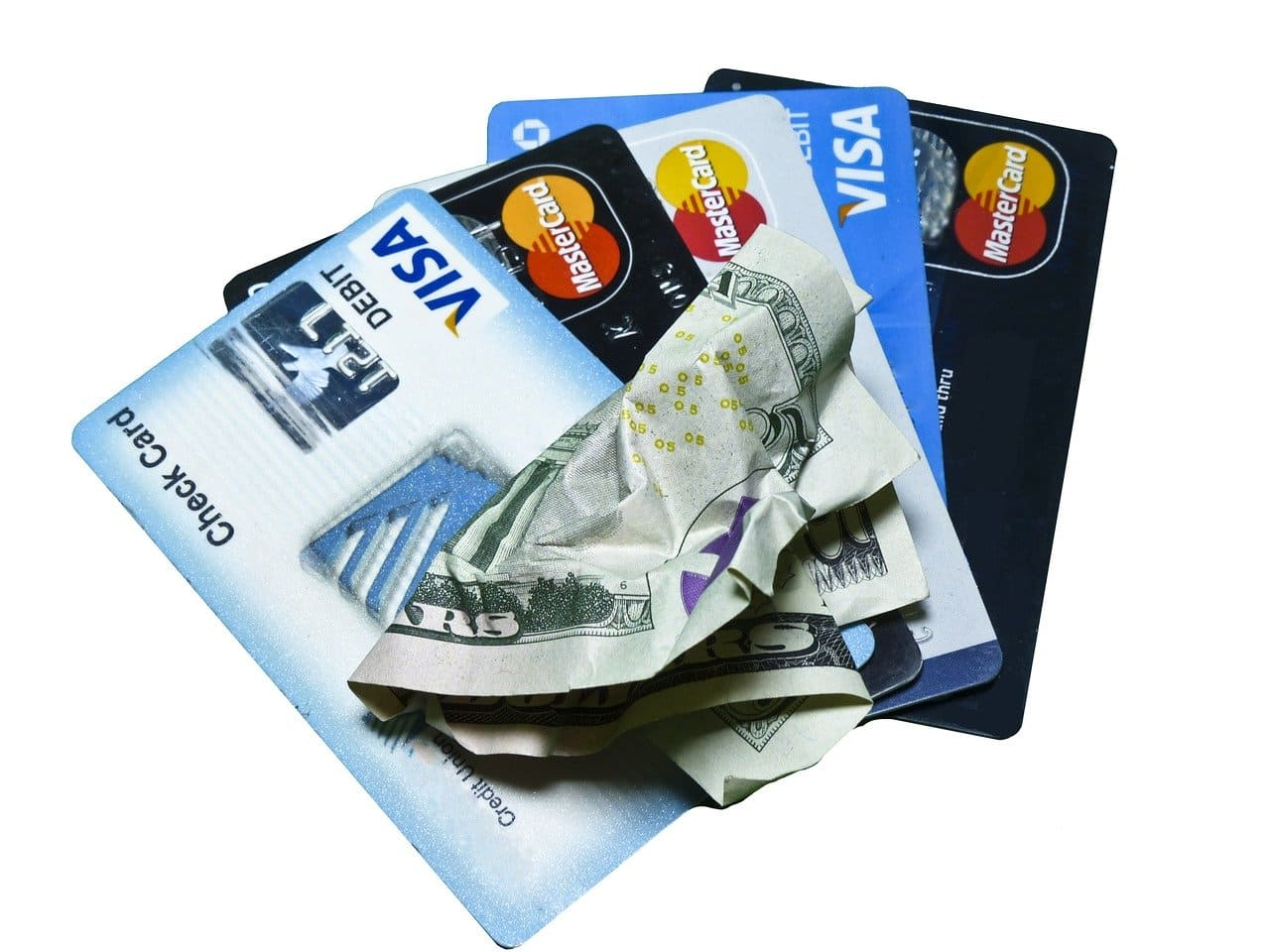 Kostenlose Reise- Kreditkarten