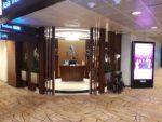Silverkris Gold Lounge Singapur Changi (T2)