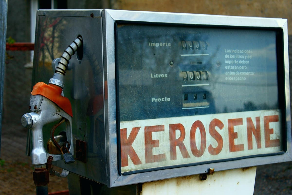 Treibstoffzuschläge