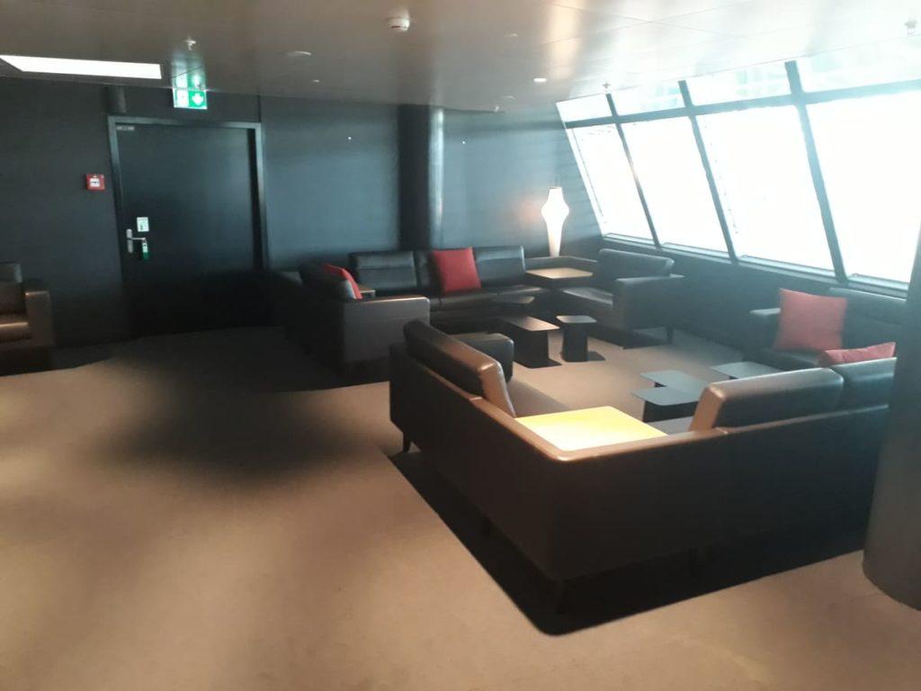 Swiss Senator Lounge Zürich
