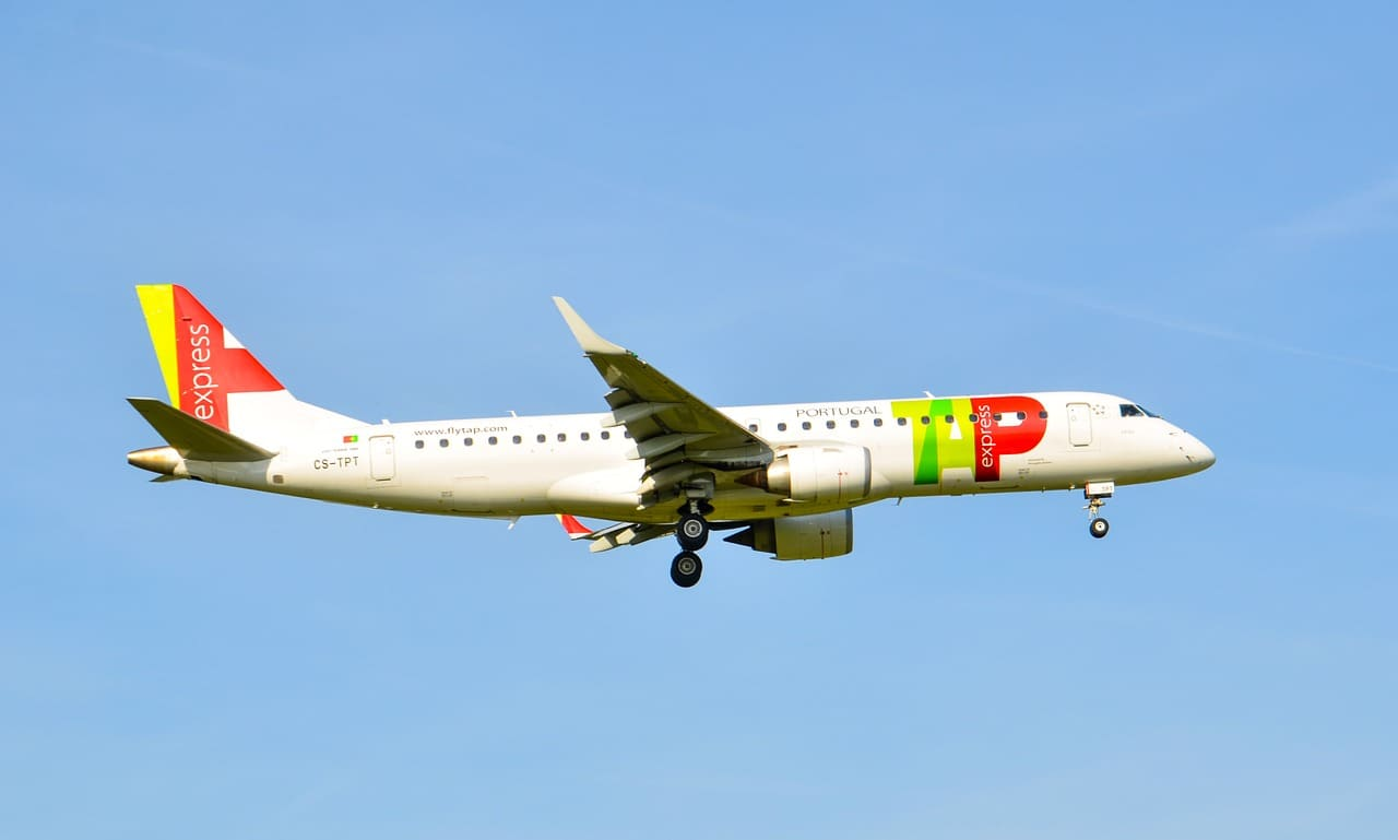 TAP Portugal Miles & Go