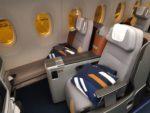 Miles & More - Änderungen bei Umbuchungen von Prämienflügen